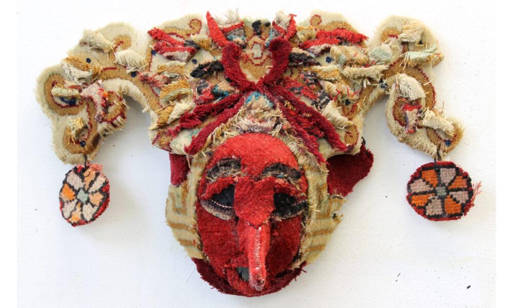 annasteinert mask carpet