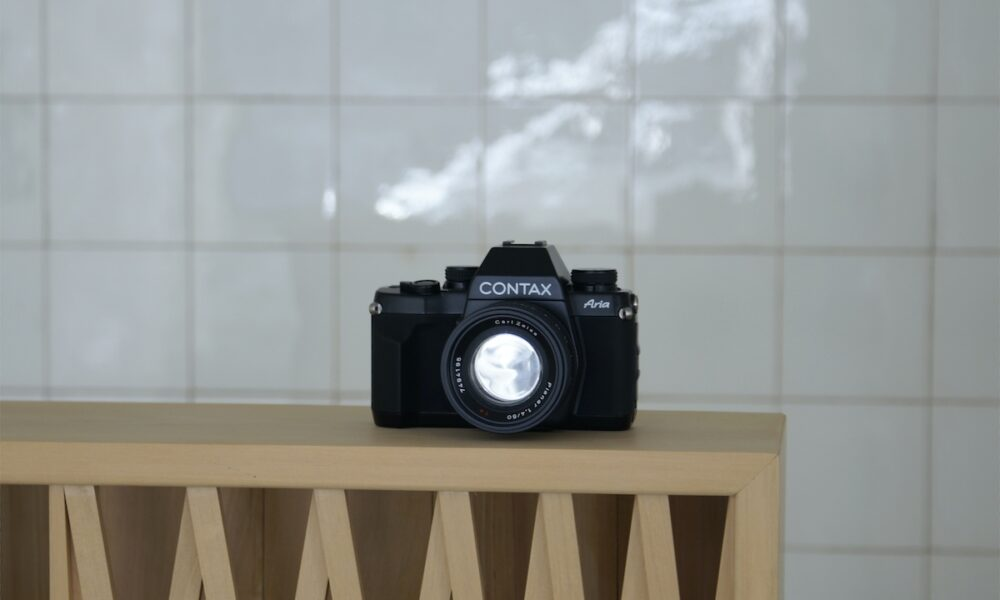 Stahl Stromberg contax aria CNC model