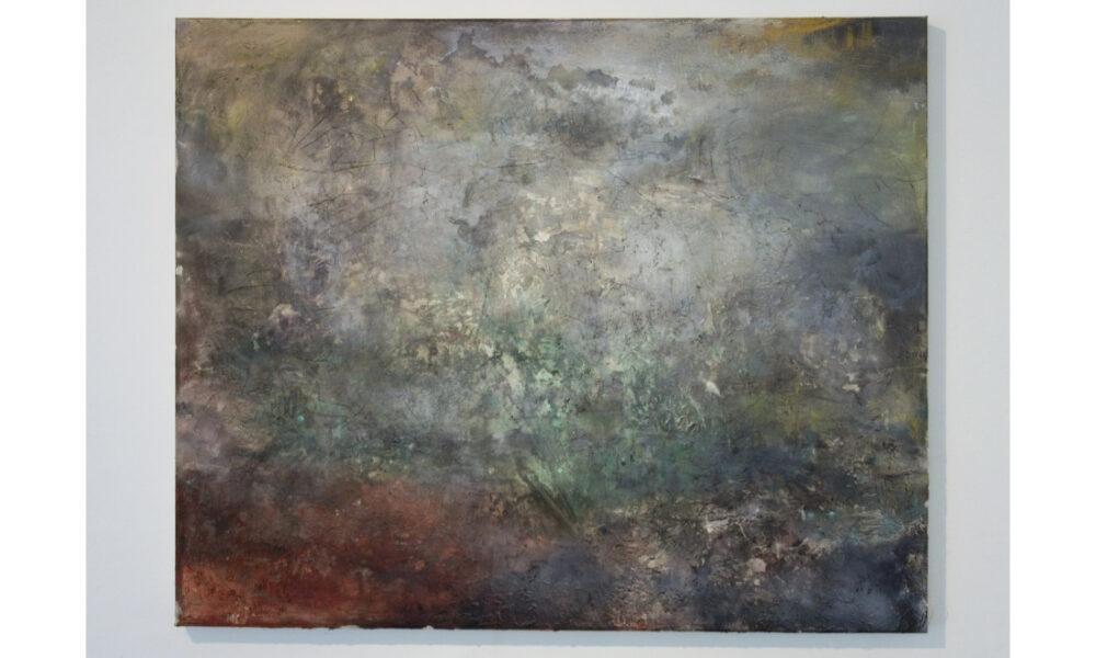 dominik eggermann null oil painting
