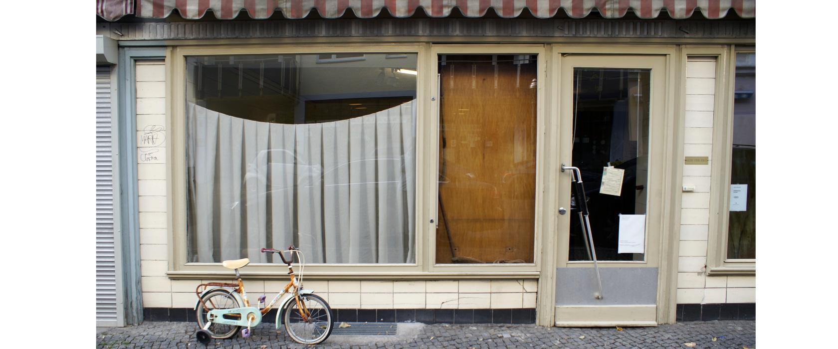 Galerie Sandra Buergel Sandra Hauser Lockdown