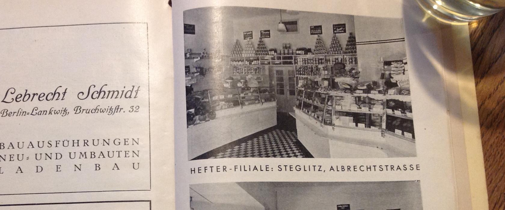 Galerie Buergel Filiale